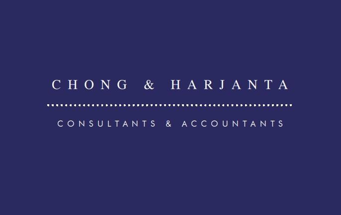 Chong & Harjanta